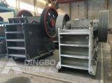16-50tph Apparatuur van de Mijnbouw van de Industrie van de Steen van de Installatie van de stenen Maalmachine de Verpletterende Verpletterende