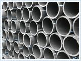 Standard-HDPE ISO4427 Rohr für Wasserversorgung Dn20-630mm