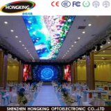 Farbenreiche Bildschirmanzeige-Innenbaugruppe LED-P3