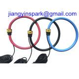 Sortie flexible 60Hz des transformateurs de courant 4-20mA de bobine de Rogowski de faisceau fendu