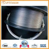 Grade1 Aws A5.16, ASTM B863, Erti-2 Straight Cp Titanium Welding Wire pour TIG