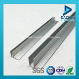 Le Module de cuisine en aluminium de bonne qualité partie le profil en aluminium d'extrusion