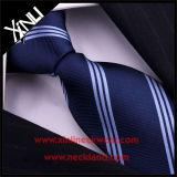 Мужские дешевые тканого галстуки из микрофибры