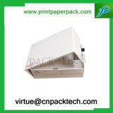 Роскошный картон складной восстанавливает носки или коробку нижнего белья упаковывая