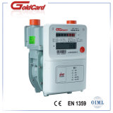 Nb-Iot Slim Gas meter-G1.6/G2.5