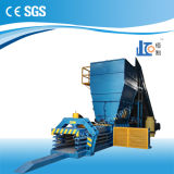 Hba120-110110 het In balen verpakken van het Recycling van het Afval Machine