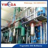 Máquina completa profesional de la refinería del petróleo crudo del alto grado de China