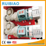 Motore dell'unità di azionamento del motore della gru della costruzione di alta qualità