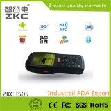 Ruw allen in Één Industriële Handbediende Scanner PDA van de Streepjescode