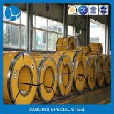 El fabricante 304 304L de China laminó la bobina del acero inoxidable