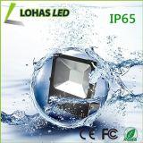 Lohas防水50W LEDの洪水ライト屋外の洪水ライト領域機密保護の照明設備IP65