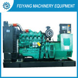 Gerador de Doosan 500kVA/450kw com motor Diesel Dp158ld