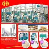 Macchina del laminatoio della farina di frumento (5t 10t)