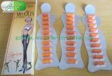 Les meilleures pillules Slimex15 de perte de poids amincissant des capsules