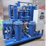 Macchina di filtrazione dell'olio del biodiesel dello spreco dell'acciaio inossidabile (COP-50)