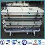 CCS / ABS / BV / Kr / Lr approuvé porte marine étanche à l'eau
