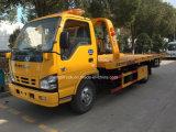 Clw 4*2 3ton 4 Tonnen 5 Tonnen Straßewrecker-Schleppen-LKW-für Verkauf