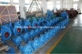 Hpk-Y 시리즈 온수 원형 수도 펌프