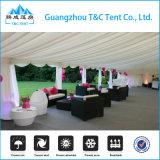 Aluminiumzelle-Ausdehnungs-Lichtbogen-Zelt für Ereignis-Festzelt-Zelte