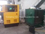 Cummins-Generator 6BTA 120kVA mit zweijähriger Garantie
