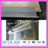 Maglia del filtro dal collegare del nichel del tessuto di saia (maglia 200)