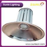 Luz industrial barata de Epistar/de Brigelux IP65 120W LED Highbay (HBY)