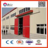 Estructura de acero prefabricada grande ampliamente utilizada Workshop757
