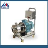Fuluke Fwbのケルンの回転子ポンプ高圧水ポンプ