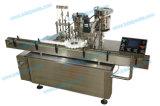 Embotellado automático que tapa la máquina que capsula (FPC-100A)