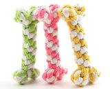 Bone Shape Pet Rope Bite Toys