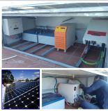 Costo a energia solare basso fuori dai sistemi elettrico-solari di griglia 5000W in Cina