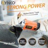 Água de velocidade variável Kynko / Polimento de pedra molhada