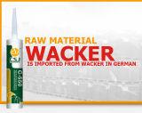 RTVのカーテン・ウォールのゆとりの自然なシリコーンのための銀製のシリコーンの密封剤
