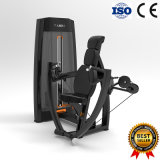 Zelf ontworpen Seated Chest Press Gym Equipment / fitness apparatuur met 20 jaar ervaring