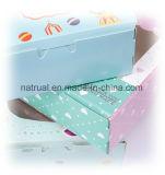 Cadre de empaquetage de papier fait sur commande de bonne qualité, impression de cadre de papier