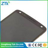 Motoralo Droidターボ2 LCDの表示のための置換LCDのタッチ画面の計数化装置