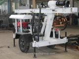 Hf120W Schlussteil-hydraulische bewegliche Wasser-Vertiefungs-Ölplattform