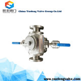 2 '' 150lb Forged Pig Ball Valve