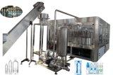 完了しなさい自動天然水のびん詰めにする生産ライン(500ml)を