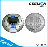 Borne/goujon solaires de route d'alliage d'aluminium de prix usine