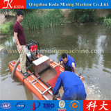 강 모래 판매를 위한 소형 금 광업 준설기 세척 플랜트