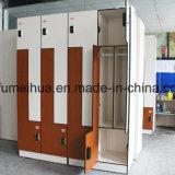Blanc de haute qualité forme Z SPA casiers pour la vente