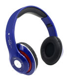 De stereo Vouwbare Draadloze Hoofdtelefoon van stn-16 Oortelefoon Bluetooth