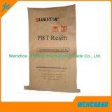 Kraftsackpapier-Kleber-Beutel hergestellt in China