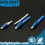 Het Blauw Sm 0.9mm 2.0mm en 3.0mm van de Schakelaar LC van de optische Vezel