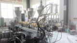 PE van pp /PA de Machine van de Granulator van het Laboratorium voor de Apparatuur van de Wijziging van het Polymeer