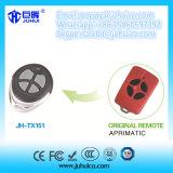 Univeersal Fadini Rolling Code Transmissor remoto Fob Substituição para alarme de carro ou porta de garagem