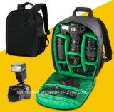 DSLR impermeabile mette il sacchetto dello zaino della macchina fotografica di Canon 1PC