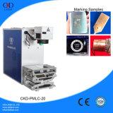 Fabriqué en Chine la meilleure qualité professionnelle 30W Fiber Laser Marker