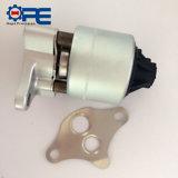 Nueva válvula de la recirculación de los gases de escape con la junta Buick Cadillac Chevrolet 12568582 Egv589